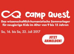 CampQuest 2018